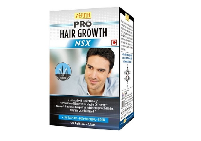 iOTH's Pro Hair Growth NSX